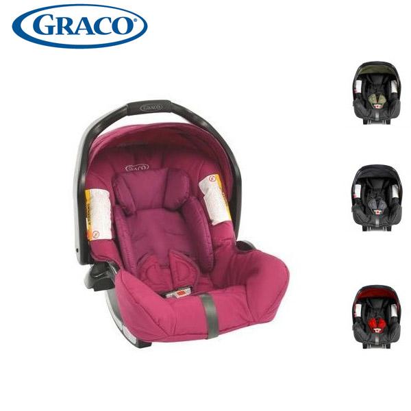 17ec66116 Graco Junior Baby Silla de coche 0-13 kg- BABYAISLE.ES